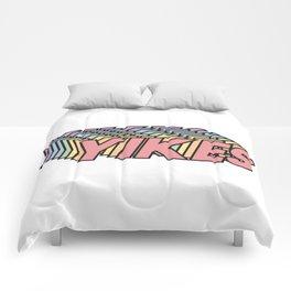 YIKES Comforters