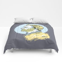 Ser Jorah's Army Comforters