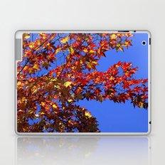 Japanese Maple 2 Laptop & iPad Skin