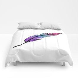 Feather Fancy Comforters