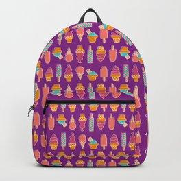 Ice cream 1 Backpack