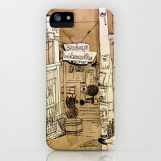 Bauhaus iPhone (5, 5s) Slim Case