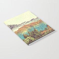 The Unknown Hills in Kamakura Notebook