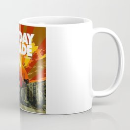 mayday parade album 2021 katrin1 Coffee Mug