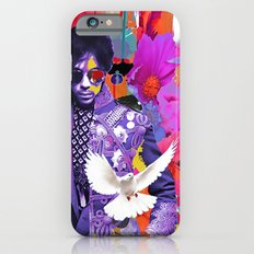 doves cry iPhone 6 Slim Case
