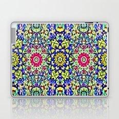 A Spring Flower Garden Laptop & iPad Skin
