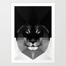 Maalo Art Print