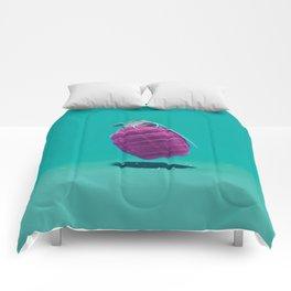 Smart Bomb Comforters