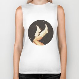 These Boots - Space Biker Tank
