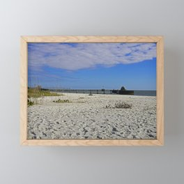 Destiny Beckons Framed Mini Art Print
