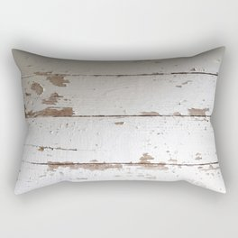 Shiplap Rectangular Pillow