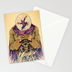 Mysterio Stationery Cards
