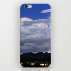 Fading Distant Hopes iPhone & iPod Skin