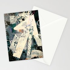 Collide 5 Stationery Cards