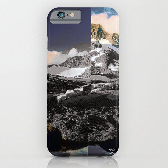 deconstruction iPhone & iPod Case