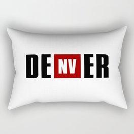 La Casa de Papel - DENVER Rectangular Pillow