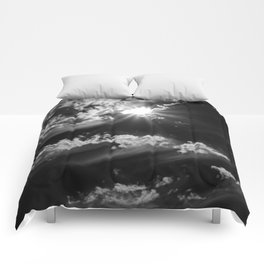 Cloud Melt Comforters