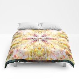 Borg Ecstacy Hivemind Trance Comforters