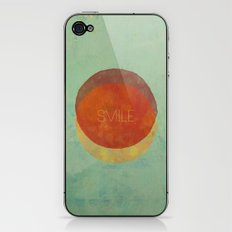 Stratagem iPhone & iPod Skin