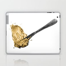Peanut Butter Laptop & iPad Skin
