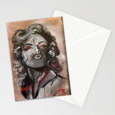 Marilyn Monroe XOXO Stationery Cards
