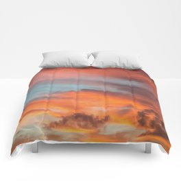 SIMPLY SKY Comforters
