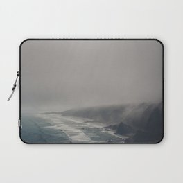 The Moody Days 6 Laptop Sleeve