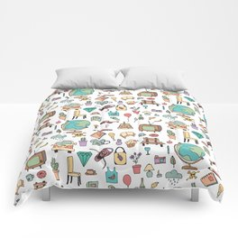Just things Comforters
