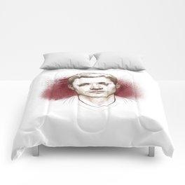 Dean Winchester. Hurt Comforters