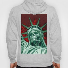 Liberty or Death Hoody