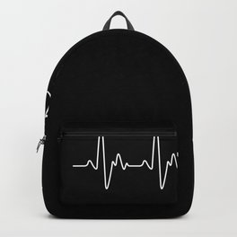 Heart For Dogs Backpack