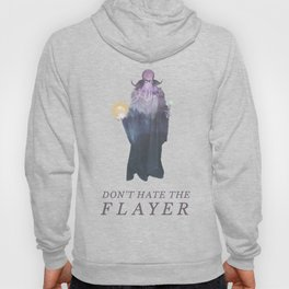 Mind Flayer (Typography) Hoody