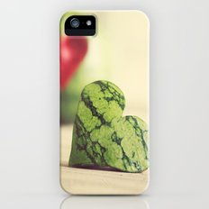Eat Your Heart Out Slim Case iPhone (5, 5s)