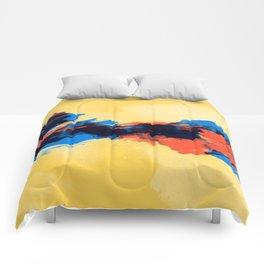 Tectonic Comforters