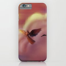 Into the Headwinds iPhone 6s Slim Case