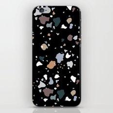 Black Liquorice iPhone & iPod Skin
