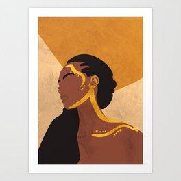 Rise and Shine 1 Art Print