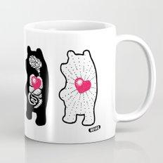 Panda Anatomy Mug