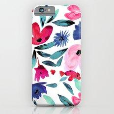LeiLani Flower Slim Case iPhone 6