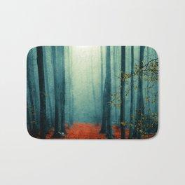 Landscape (colour option) Bath Mat