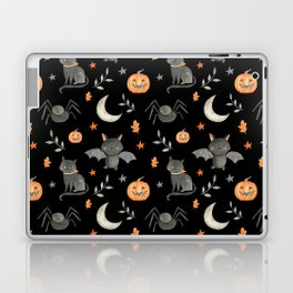 HALLOWEEN PARTY Laptop & iPad Skin