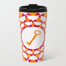 Phantom Keys Series - 03 Metal Travel Mug