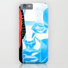 Horror Bunny Slim Case iPhone 6s