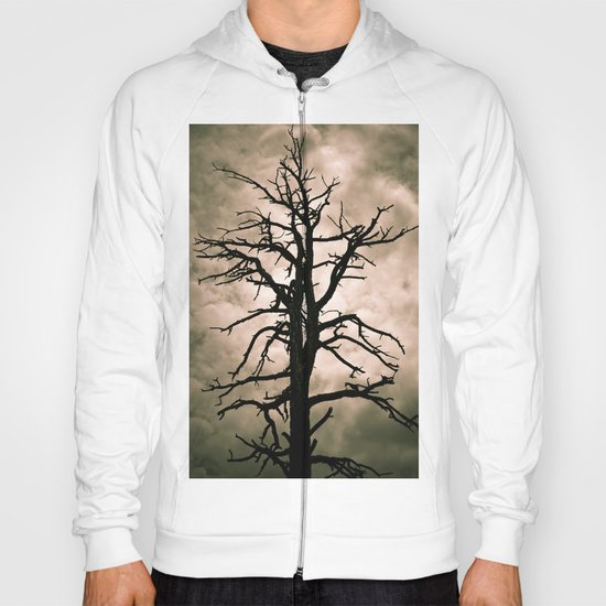 The Coming Storm Hoody