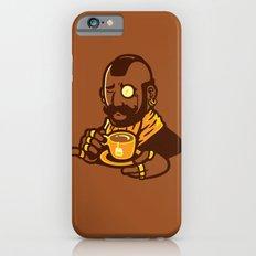 Gentleman T iPhone 6s Slim Case