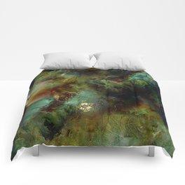 Venetian Courtisan Comforters