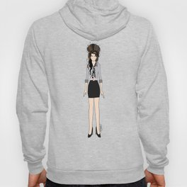 Amy Rehab Outfit 1 Hoody