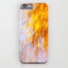 Indian Summer iPhone 6s Slim Case