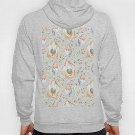 Fairytail Pattern #3 Hoody
