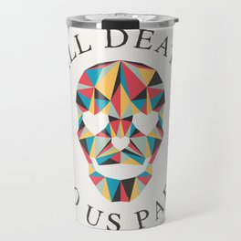 Till death Travel Mug